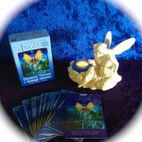 Angel Tarot Card Readings: Taking the terror out of the tarot