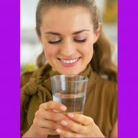 QHHT® Session Story: The Importance of Hydration