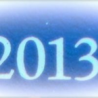 2013: A Year Of Change, A Year Of Growth